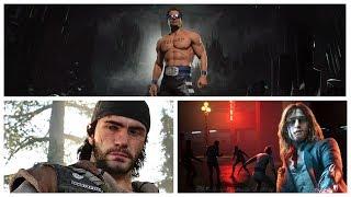 420 тысяч рублей за контент в Mortal Kombat 11 и первая оценка Days Gone | Игровые новости