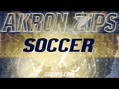2018 Akron Men's Soccer at Stanford Recap (Elite 8) Recap - 11/30/2018