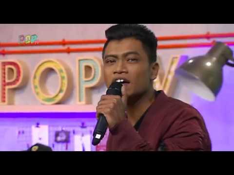 Usop Mentor ft Ajak - Sampai Langit (live) | ost #RempitSampaiLangit | POP TV