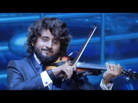 D3 D 4 Dance I Super Finale I Sabareesh - Violinist I Mazhavil Manorama