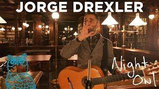"Jorge Drexler, ""Silencio"" Night Owl | NPR Music"