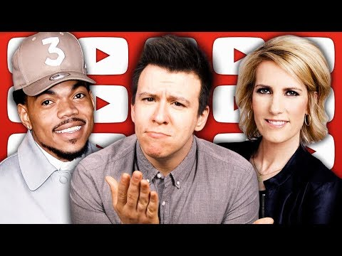 """Mass Boycott of Laura Ingraham Explained, Chance Responds To """"Racist"""" Ad"""", Groupon Scandal, & More"""