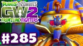 Pharaoh Citron! - Plants vs. Zombies: Garden Warfare 2 - Gameplay Part 285 (PC)