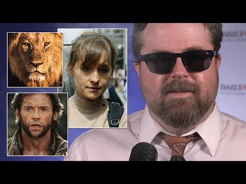 Allison Mack sex cult, poacher eaten by lions and Hugh Jackman :: Daily News Weekly