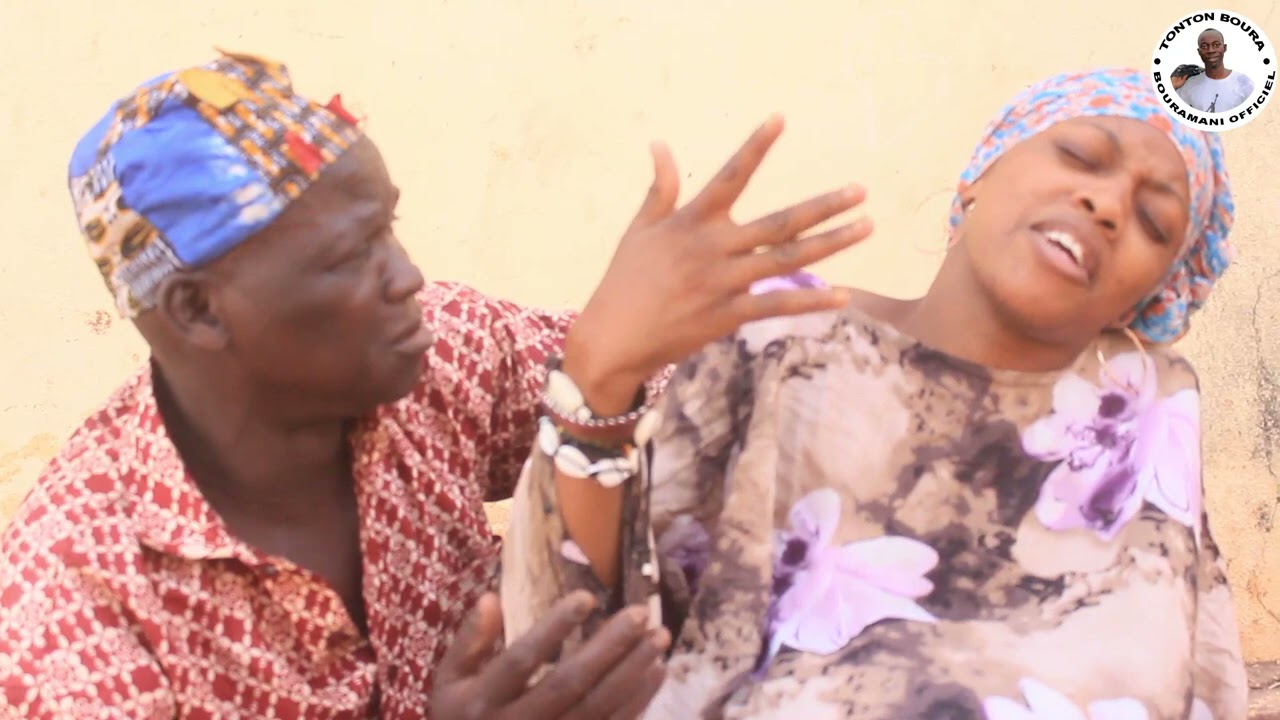 Bouramani : le vieux Kôrô Madou a enceinte Mamita (vidéo 2021)