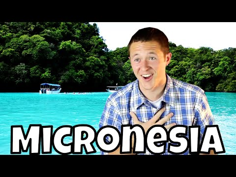 The truth about living in Micronesia (Kosrae, Pohnpei, Yap, Chuuk, etc)