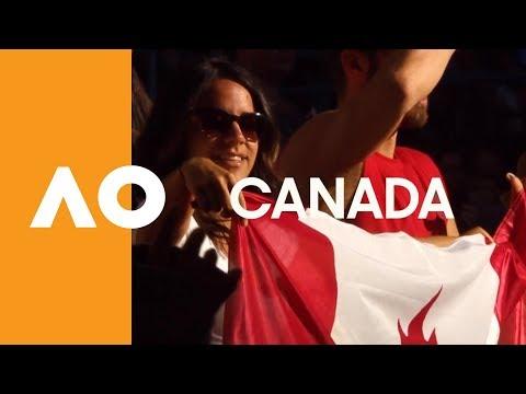Canada Country Profile