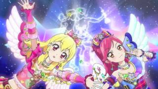Anime: Aikatsu Song: Shining days IM GOING THROUGH A AIKATSU PHASE ...