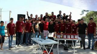 2.SOMA SIFIR SIKINTI FUN CLUB MODİFİYECİLER BULUŞMASI FEST2017
