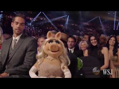 2015 CMA Awards Highlights