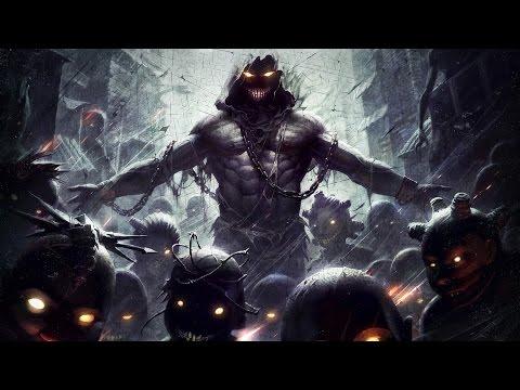 Epic Rock, Metal, and Metalcore Mix