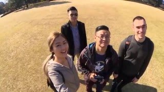 IMPERIAL PALACE   HAKONE SHRINE   MT FUJI    TOKYO JAPAN Vlog #4