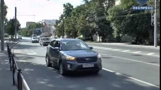 пензенским водителям рассказали, как оформить ДТП без сотрудников ГИБДД