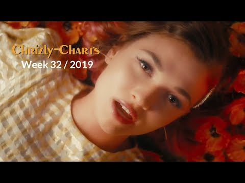 Chrizly-Charts TOP 50: August 11th 2019 - Week 32