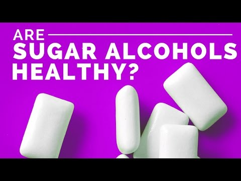 What Are Sugar Alcohols and Are They Healthy?
