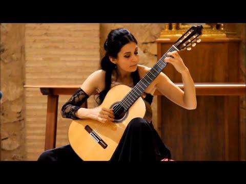 2017_03 zAkAtYn Festival de Guitarra Ciudad de Caravaca VI edición concierto by Isabel Martínez