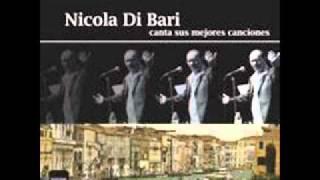NICOLA DI BARI - AD ESEMPIO ( A ME PIACE IL SUD)