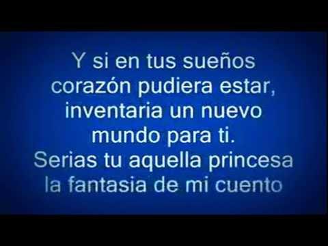 Ken-y ft Luis Fonsi – Si tu Quisieras (LETRA)