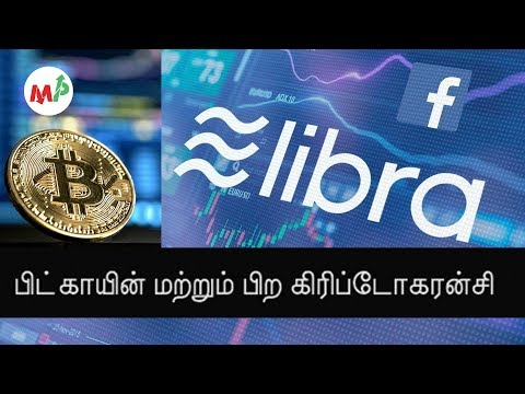All About Bitcon , Facebook Libra And Other Cryptocurrencies