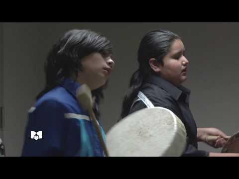 Salish Songs & Stories with the Salish School of Spokane