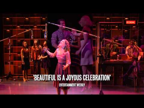 Beautiful - The Carole King Musical (Official London Trailer)