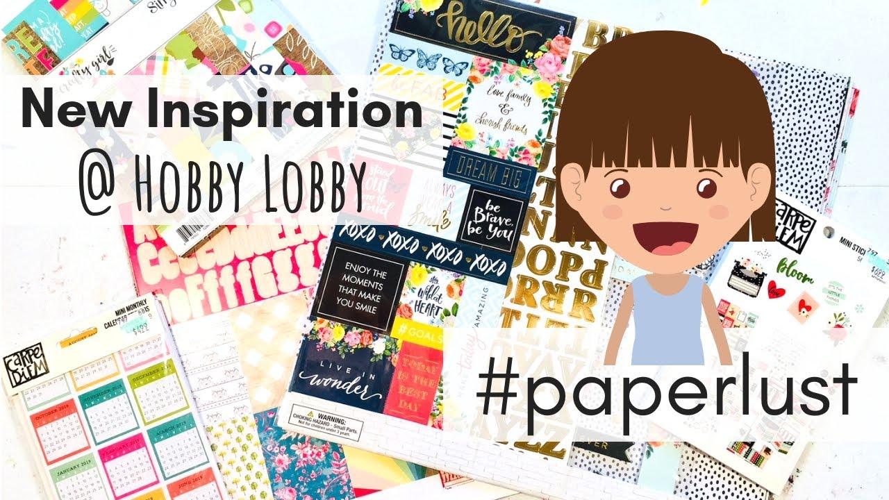 Finding New Inspiration Carpe Diem Simple Stories Hobby Lobby
