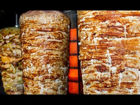 الشاورما - أكلة اسرائيلية- عبارة تثير استياء العرب على مواقع التواصل الاجتماعي ! FOLLOW UP  - 14:53-2019 / 1 / 16