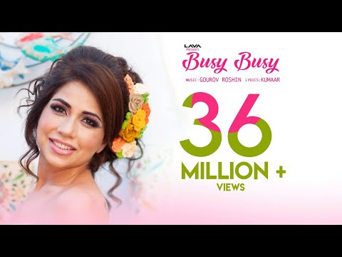 Busy Busy | New Hindi Song 2018 | Neha Pandey | SpotlampE