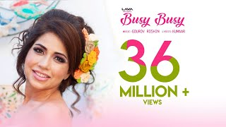 Busy Busy (Full Video Song) – Neha Pandey