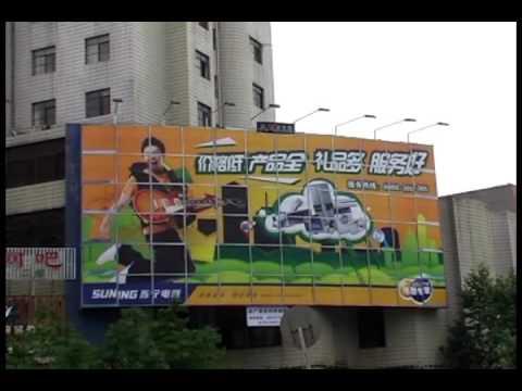Creative Outdoor Advertising Ideas