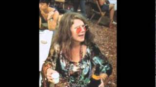 Watch Janis Joplin Down On Me video