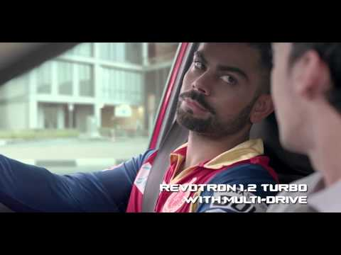 The All New Bolt From Tata Motors | RCB - TVC