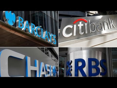 How Big Banks Rigged The Market & Got Away With It