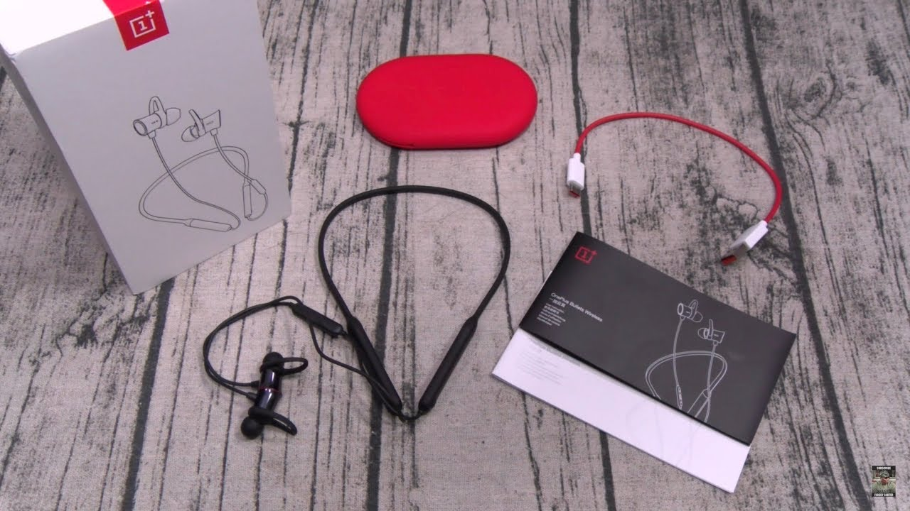 f765f84b480 OnePlus Bullets Wireless Headphones - The Price Is Right! - YouTube