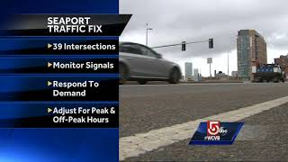 New fix eyed for growing traffic problem