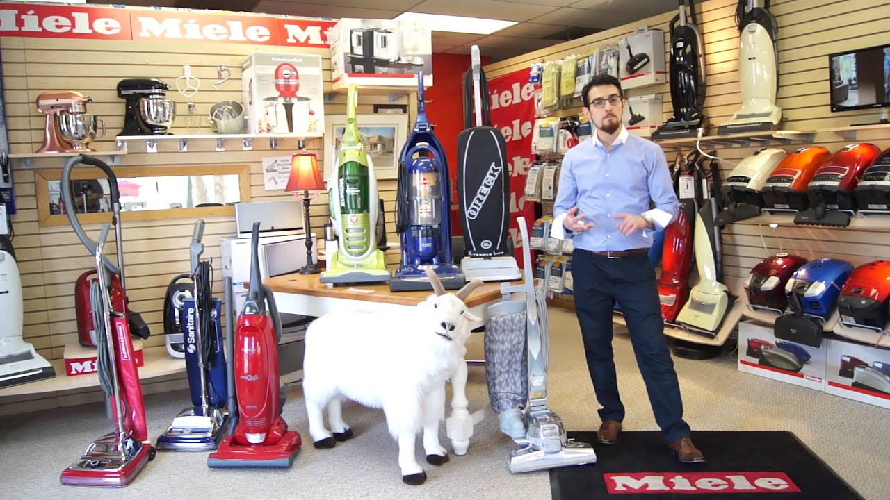 Vacuum Cleaner Repair Sales Shop 303 794 8037 Littleton, Denver   YouTube