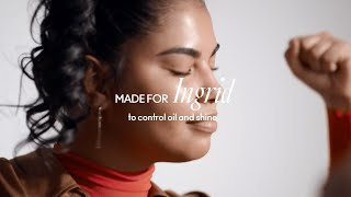 MAC Studio Fix: Made to Control Oil and Shine | MAC Cosmetics