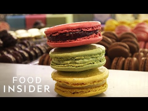 What Cookies Look Like Around The World