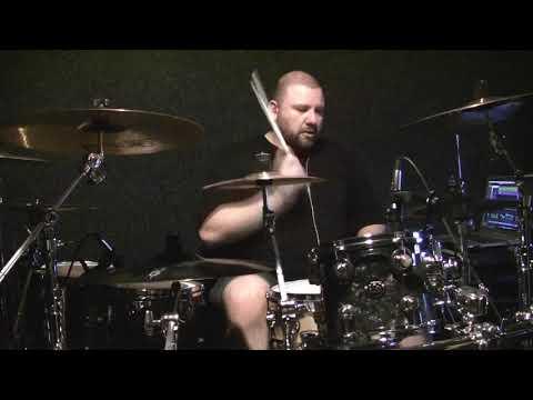 Zputnik - Papamobil - Drum Cover - Barney