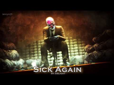 EPIC ROCK  &39;&39;Sick Again&39;&39; by Sixlight
