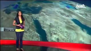 عــاجل: موجة ثلجية في طريقها الى دول المغرب العربي Thumbnail