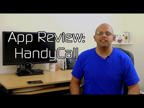 Number 1 Way To Answer Your Calls Without Missing A Beat! – Android App Review