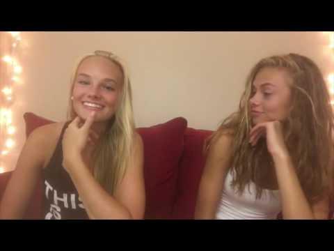 The Garman Twins Intro!!