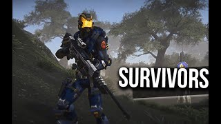 [NCIv] Moukass: How long can we survive? (Planetside 2)
