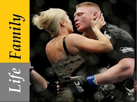 Brock Lesnar Life : Everything Everywhere | Wife ...
