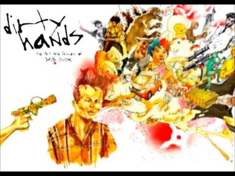 End Credits Theme Song - Dr. Luke (Dirty Hands: The Art & Crimes of David Choe)