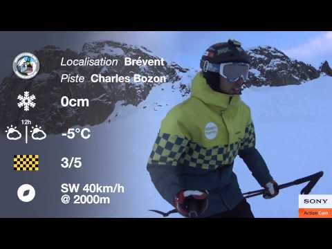 21/01/15:-chamonix-snow-report-in-association-with-sony-action-cam
