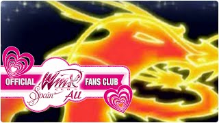 Winx Club PC Game - 12. The Secrets of Stella