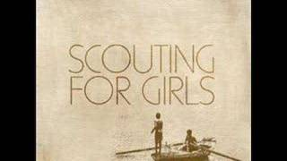 Watch Scouting For Girls Keep On Walking video