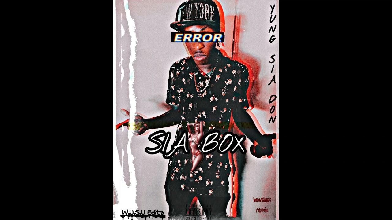 Yung Sai Don - Sai Box (Freestyle) Spotengottem  Beatbox Challenge